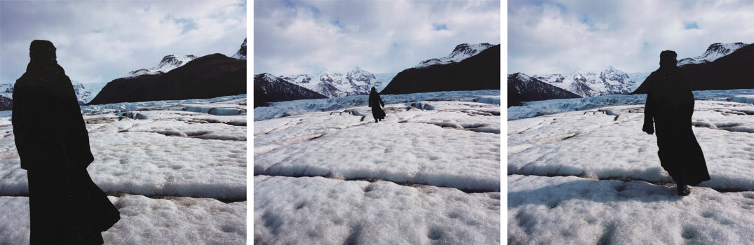 Isaac Julien, True North, 2004