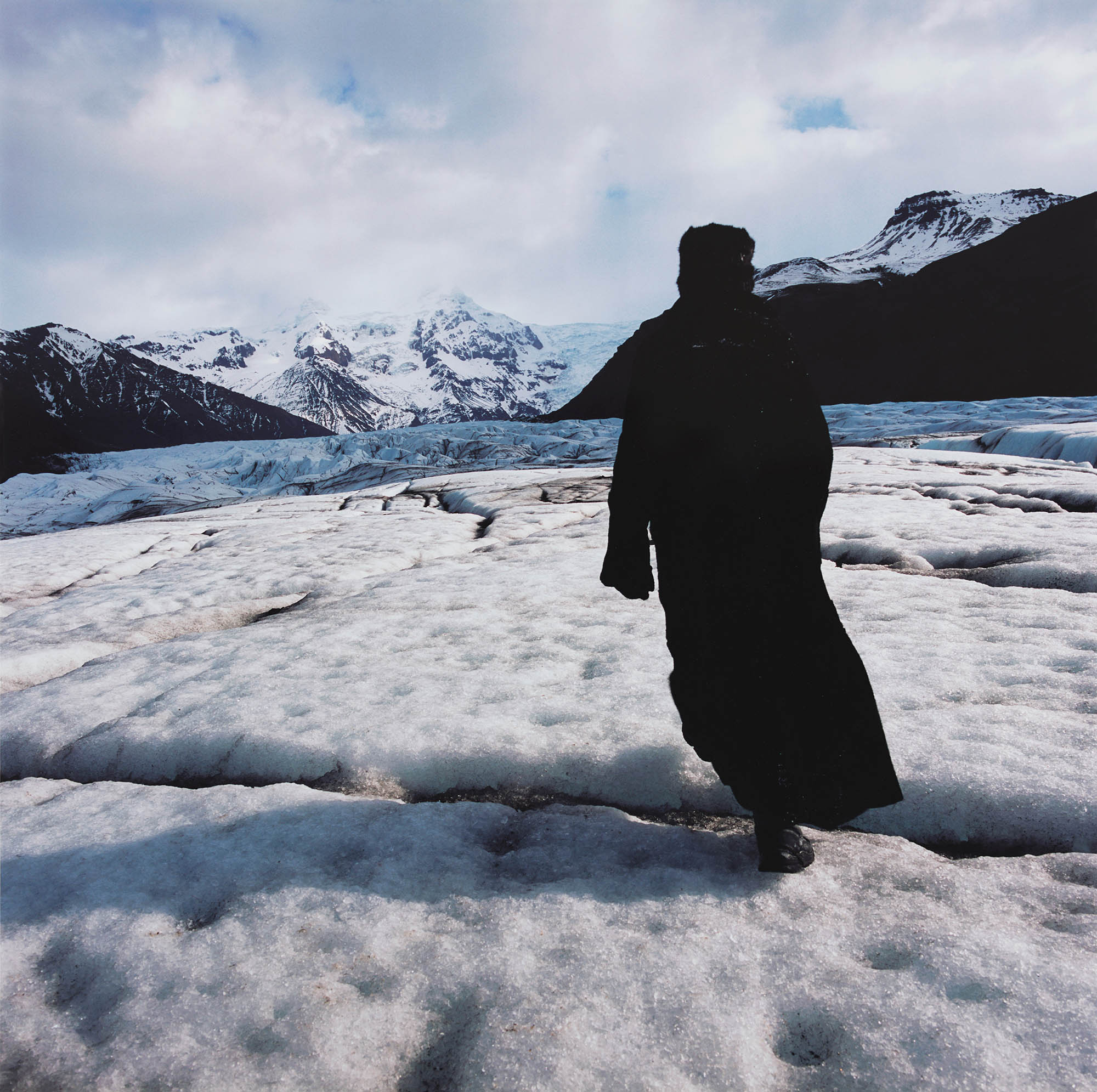 Isaac Julien, True North, 2004 3