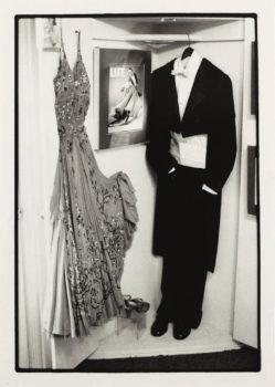 Zoe Leonard, Dress & Suit (for Nancy), 1990