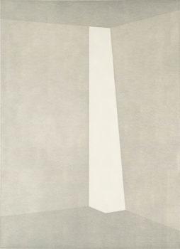 """James Turrell, Enzu (from """"Still Light"""" Series), 1990/91"""