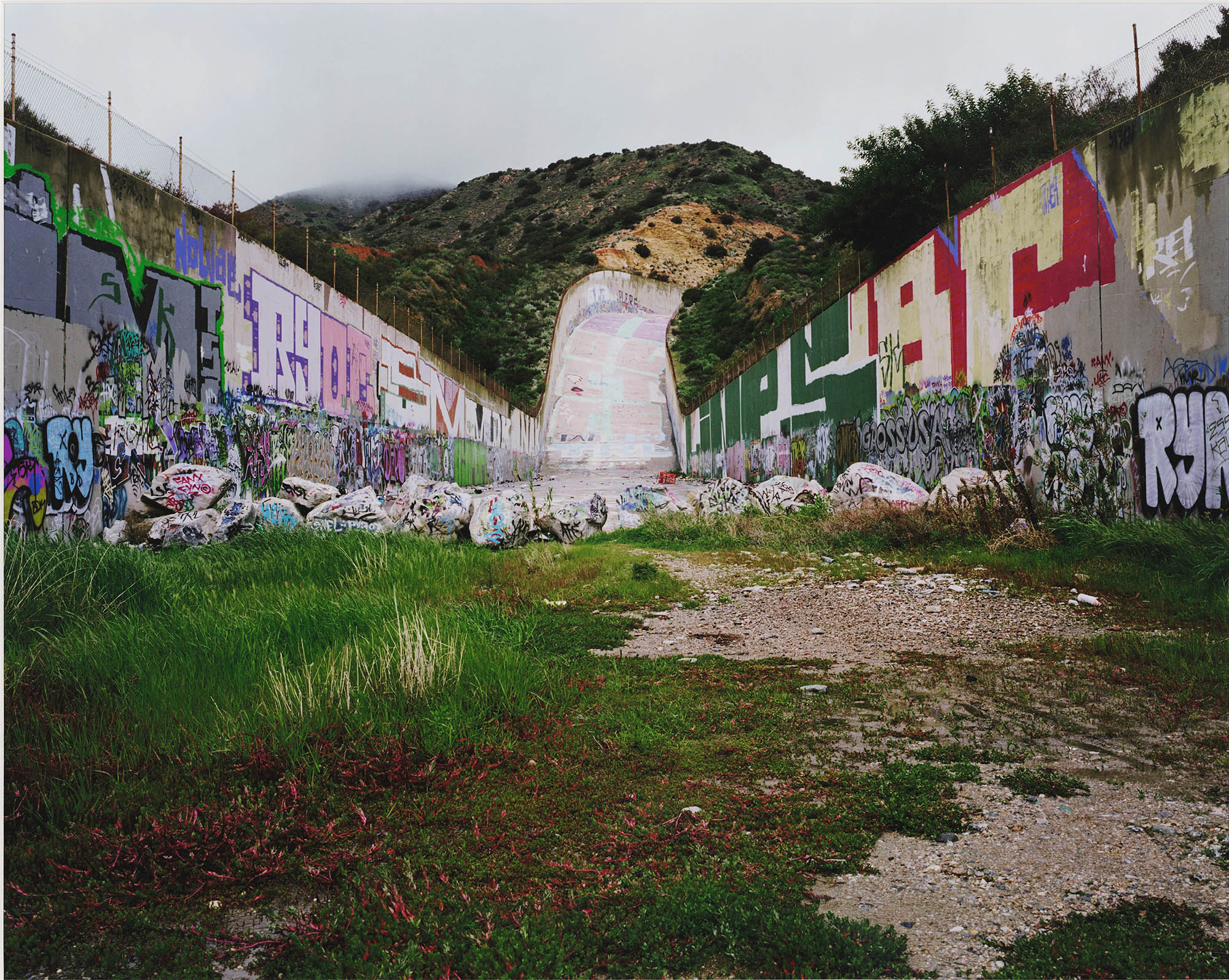 Image of Melanie Schiff, Ramped, 2009