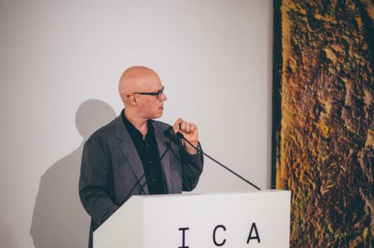 Tim Griffin ICA IDEAS