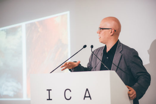 Tim Griffin ICA IDEAS