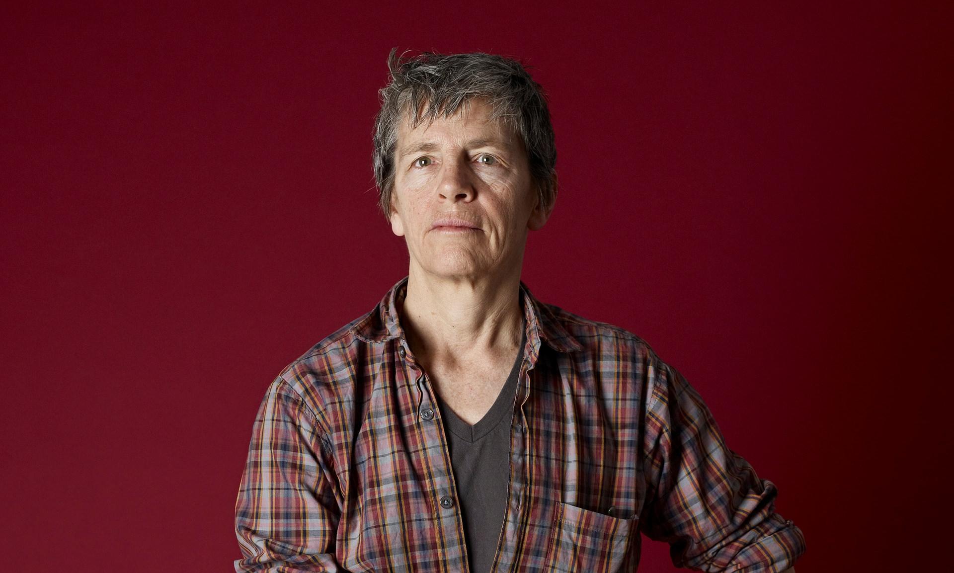 Eileen Myles. Photograph: Catherine Opie