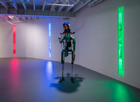Renaud Jerez at Institute of Contemporary Art, Miami (ICA Miami)