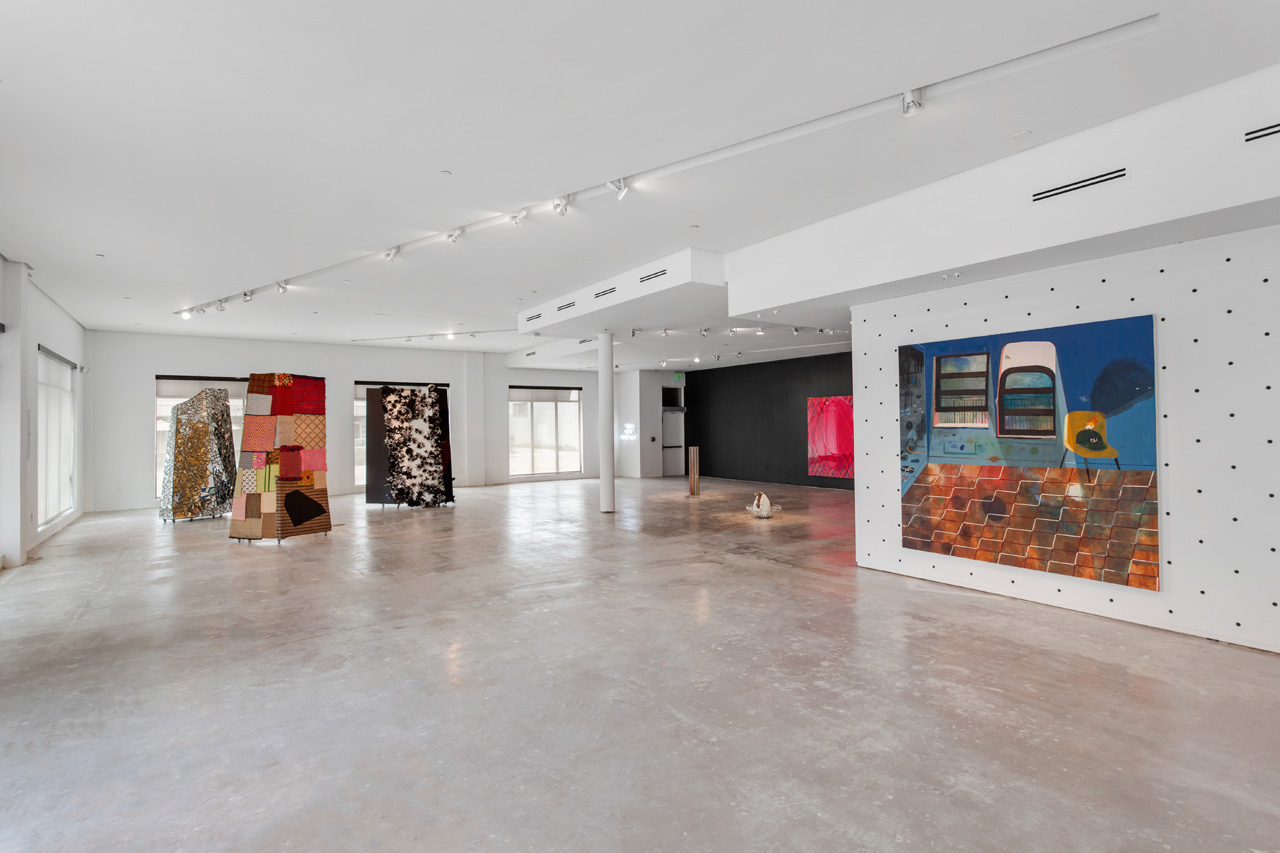 Installation view: Primary Projects.