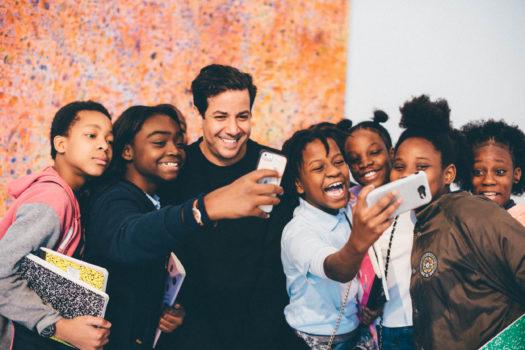Community Engagement at ICA Miami