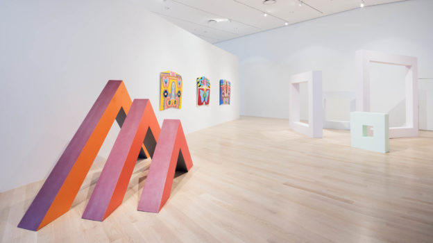 Judy Chicago: A Reckoning | Institute of Contemporary Art, Miami