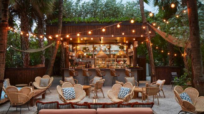 Image of Soho Beach House, Miami