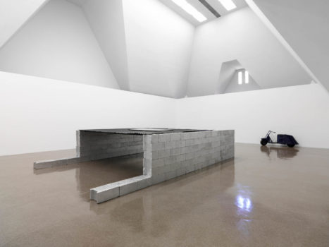 Image of Robert Grosvenor, Untitled, 1989–90