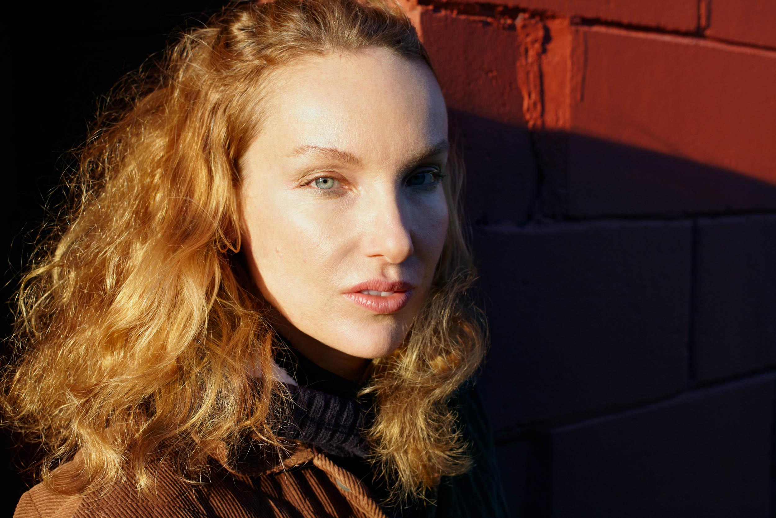 Image of Rita Ackermann