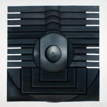 Agustin Fernández, Untitled, 1975