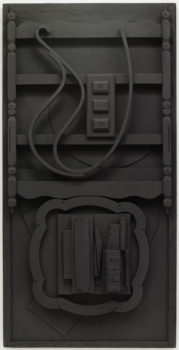 Image of Untitled, 1976-78 by Louise Nevelson