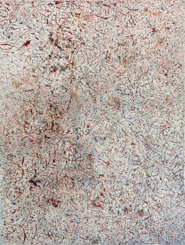 Tomm El-Saieh, The Look 2 (Ant's Tits), 2014-2015