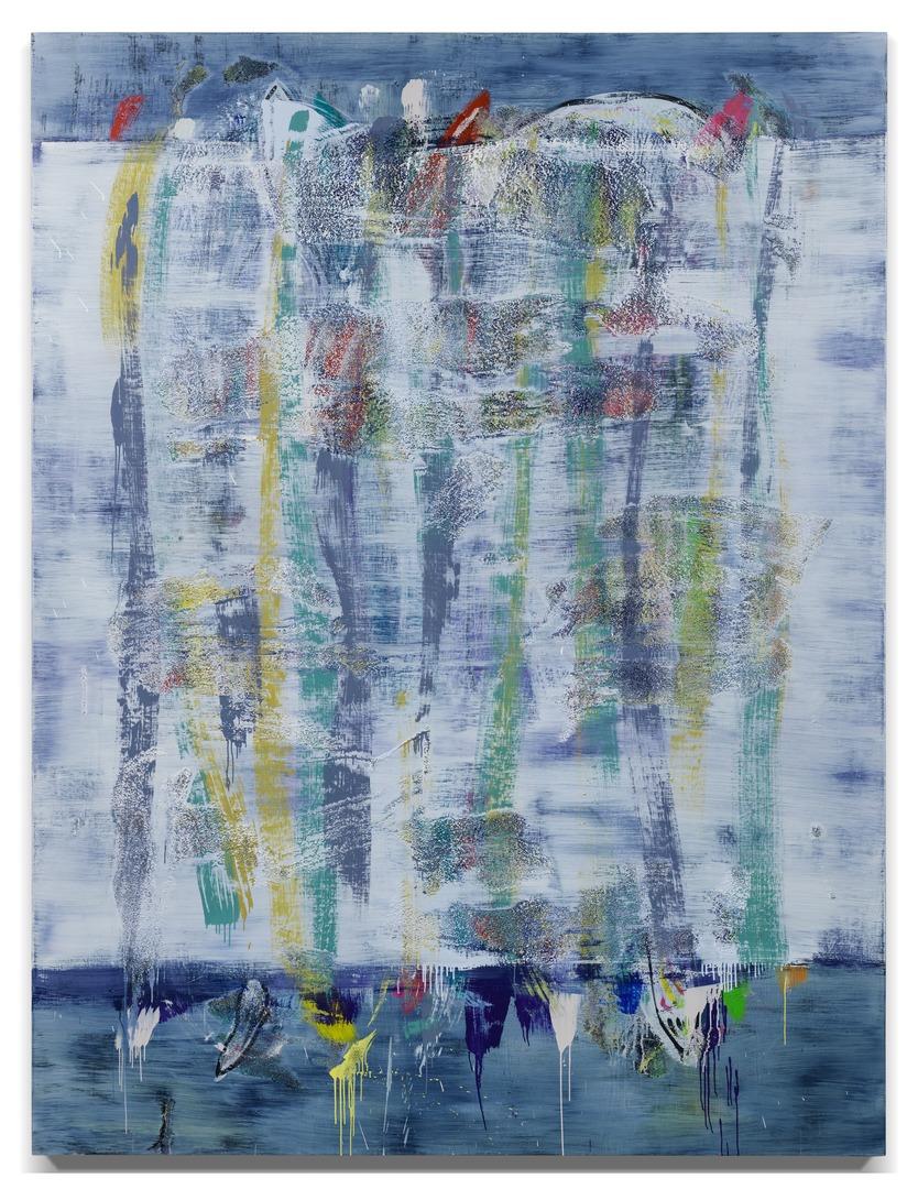 Jon Pestoni, Greyhound, 2014