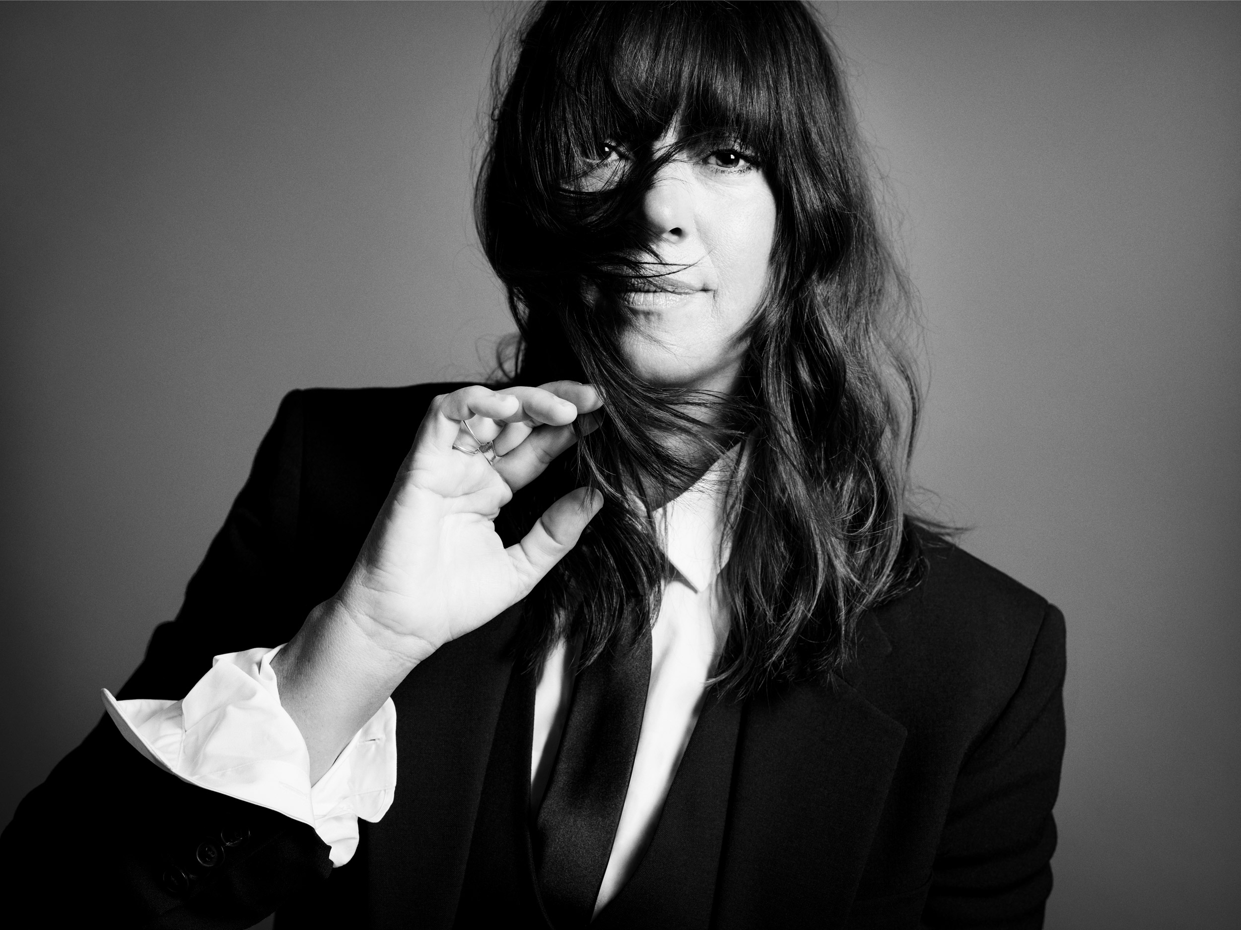 Cat Power. Photo: Inez & Vinoodh.