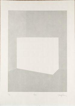 James Turrell, Carn (from Still Light suite), 1990-1991