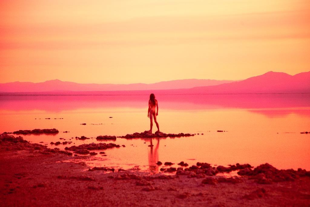 Ryan McGinley, Salton Sea, 2014