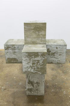Bhakti Baxter, XYZ Construction (8 cubic feet), 2013