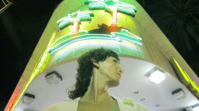 Still image of Manuel Solano, Masculina, 2018