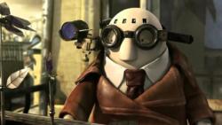 Mr. Houbolt