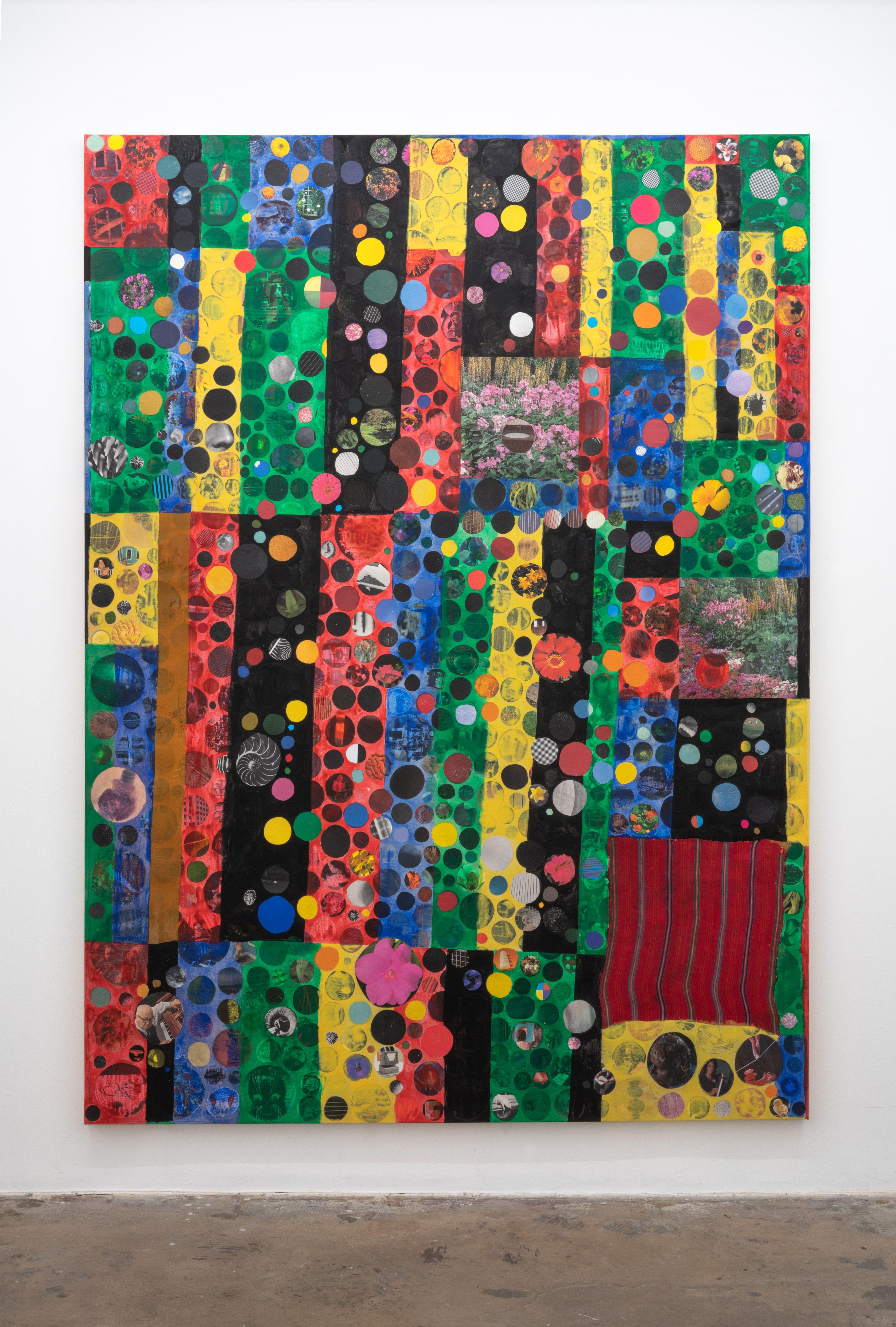 Jonathan Rajewski, Ordinary Spheres. Courtesy of the Nina Johnson Gallery.