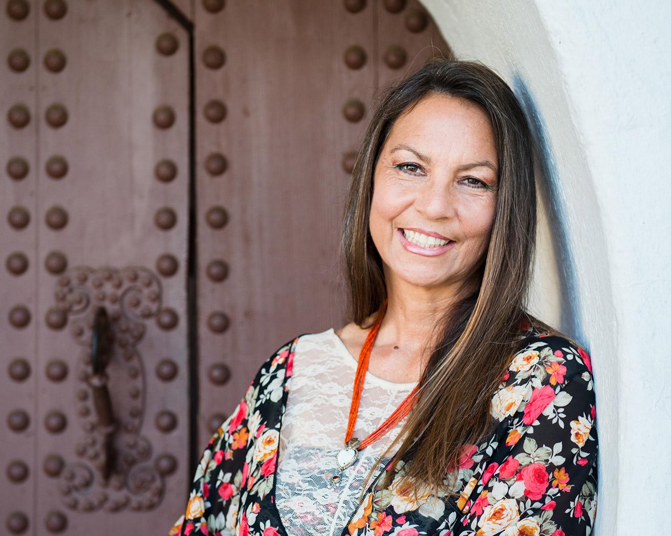 Image of Dina Gilio-Whitaker