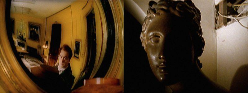 Isaac Julien, Vagabondia, detail, 2000. Digital film, 12 min., 33 sec. Courtesy de la Cruz Collection, Miami.